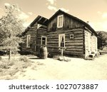 Vintage Farm House
