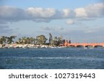 beautiful alexandria  egypt  ... | Shutterstock . vector #1027319443