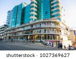 addis ababa  ethiopia  january... | Shutterstock . vector #1027369627