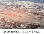 beautiful top view black...   Shutterstock . vector #1027417423