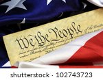 Preamble To The Constitution O...