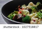 Stir Fried Vegetables  ...