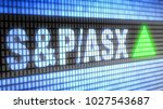the market capitalization... | Shutterstock . vector #1027543687
