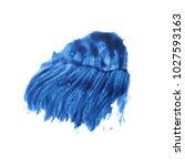 abstract watercolor texture... | Shutterstock .eps vector #1027593163
