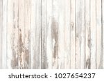 old wood texture and background ... | Shutterstock . vector #1027654237