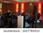 kingscliff  australia   august... | Shutterstock . vector #1027783513