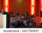kingscliff  australia   august... | Shutterstock . vector #1027783537