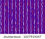 periodic curved stripes... | Shutterstock .eps vector #1027919347