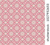 seamless texture with arabic... | Shutterstock .eps vector #1027952653