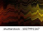 light orange vector background... | Shutterstock .eps vector #1027991167
