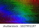 dark multicolor  rainbow vector ... | Shutterstock .eps vector #1027991197