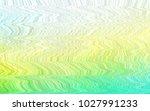 light blue  yellow vector... | Shutterstock .eps vector #1027991233