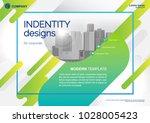 template vector design for...   Shutterstock .eps vector #1028005423