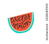 colorful vector icon of... | Shutterstock .eps vector #1028185543