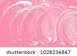 natural soap texture. adorable... | Shutterstock .eps vector #1028236867