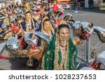 valletta  malta  europe. 02 11... | Shutterstock . vector #1028237653