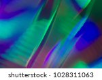 abstract mystical and fantastic ... | Shutterstock . vector #1028311063