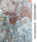 iron rust  steel rust  steel... | Shutterstock . vector #1028314687
