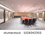 meeting room image | Shutterstock . vector #1028342503