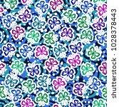 seamless background  tile... | Shutterstock .eps vector #1028378443