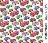 repetitive pattern with...   Shutterstock .eps vector #1028473597
