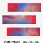 minimal cover banner template.... | Shutterstock .eps vector #1028480437