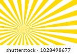 sun beam ray sunburst pattern...