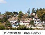 guatemala   gutemala city  ... | Shutterstock . vector #1028625997