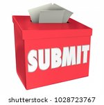 submit ideas apply here... | Shutterstock . vector #1028723767