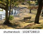 winter's kadoike park   Shutterstock . vector #1028728813