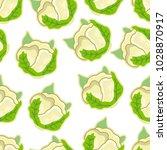 seamless vegetable food... | Shutterstock .eps vector #1028870917