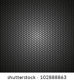 abstract pattern of metal in... | Shutterstock .eps vector #102888863