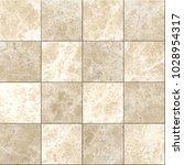 marble tiles seamless texture    Shutterstock . vector #1028954317