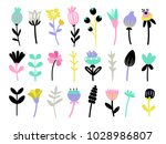 "card with bird ""hello summer""   Shutterstock .eps vector #1028986807"