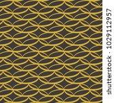 art deco background.  | Shutterstock .eps vector #1029112957