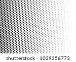 halftone background. black and... | Shutterstock .eps vector #1029356773