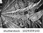 thailand  bangkok  imperial... | Shutterstock . vector #1029359143