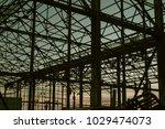 old jaffa in tel aviv | Shutterstock . vector #1029474073