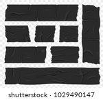 creative vector illustration of ... | Shutterstock .eps vector #1029490147