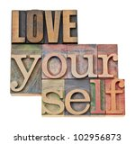 Love Yourself   Self Esteem...