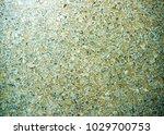 Old Terrazzo Floor Polished...