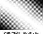 halftone background. distressed ...   Shutterstock .eps vector #1029819163