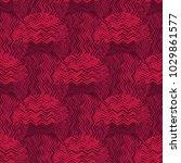 polka dot seamless pattern....   Shutterstock .eps vector #1029861577