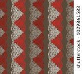 polka dot seamless pattern....   Shutterstock .eps vector #1029861583