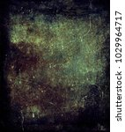 Grunge Scratched Abstract...