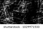 halftone grunge dotted strokes...   Shutterstock .eps vector #1029971533