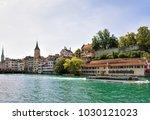 zurich  switzerland   september ...   Shutterstock . vector #1030121023
