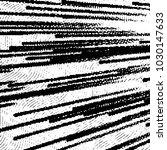 abstract grunge grid stripe... | Shutterstock .eps vector #1030147633