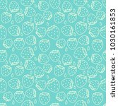 seamless pattern design with... | Shutterstock .eps vector #1030161853