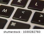 comma less than     symbol... | Shutterstock . vector #1030282783